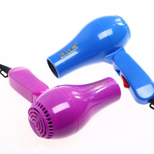 Máy sấy tóc yếu sẽ không đem lại chất lượng dịch vụ cho các khách sạn
