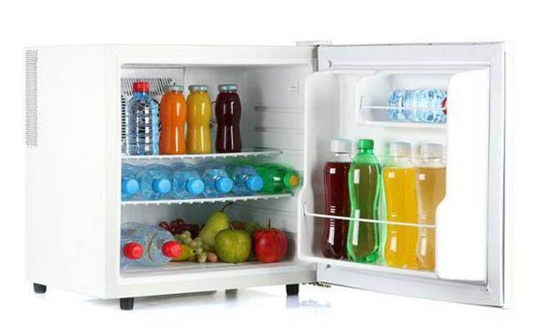 Tủ lạnh không mát là vấn đề khá nghiêm trọng