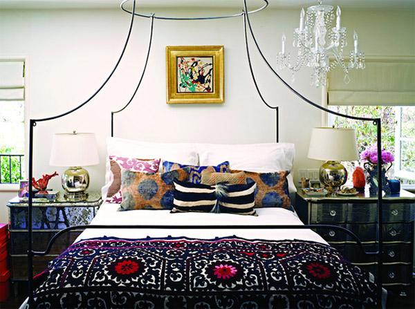 Hiện nay có rất nhiều homestay ưa chuộng thiết kế theo phong cách Bohemian