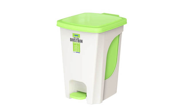 Nên trang bị thùng rác nhựa hay inox cho nhà nghỉ, khách sạn?