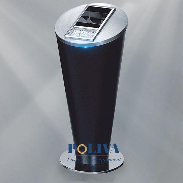 Poliva chuyên cung cấp thiết bị khách sạn, các loại thùng rác cao cấp nhất hiện nay