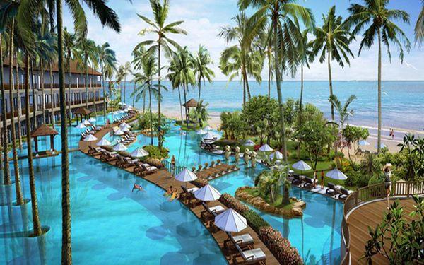 Tiêu chuẩn thiết kế resort 5 sao tạo sức hút đối với khách du lịch