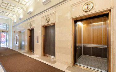 Tiêu chuẩn cấu tạo, kích thước thang máy khách sạn trong thi công lắp đặt