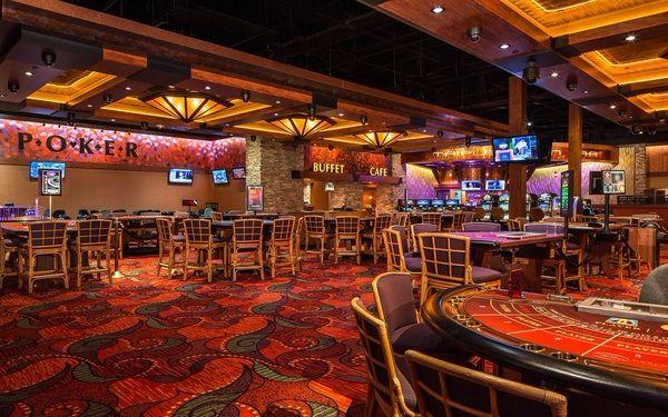 Sòng bài casino là loại hình giải trí mới thu hút nhiều du khách