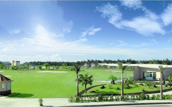 Mở rộng loại hình thể thao với thiết kế sân golf hiện đại