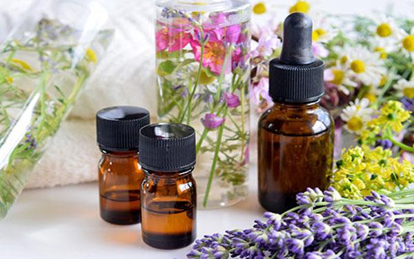 Các mùi tinh dầu thơm phù hợp cho khách sạn, spa, nhà hàng