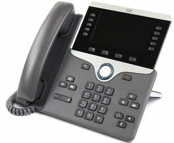 Trang bị điện thoại bàn khách sạn rất quan trọng và cần thiết