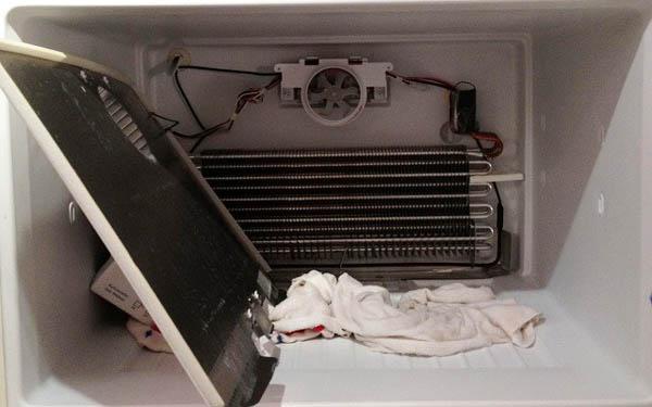 Các bước vệ sinh tủ lạnh mini khách sạn giúp tăng tuổi thọ thiết bị