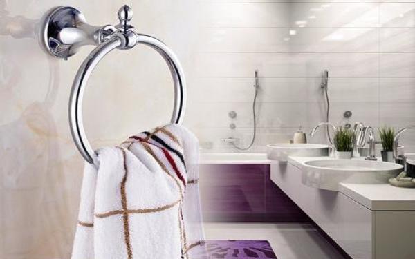 Kinh nghiệm lựa chọn vòng treo khăn tắm khách sạn cao cấp