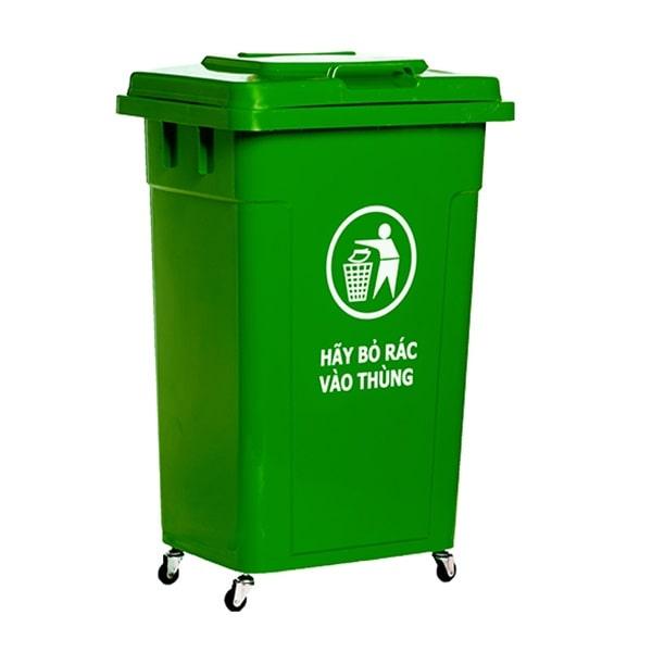 Địa chỉ bán thùng rác ngoài trời tại Hà Nội, TP HCM uy tín nhất