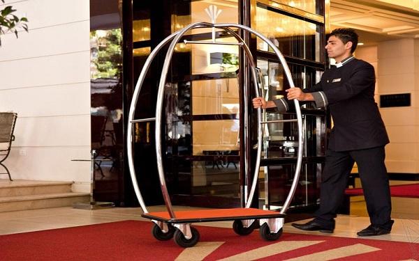 Hướng dẫn cách bảo quản xe đẩy hành lý để tăng độ bền, đẹp