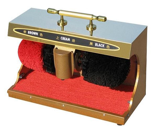 Với kích thước nhỏ gọn cùng khả năng tự động vận hành, máy đánh giày Sakura đem lại trải nghiệm sử dụng dễ dàng