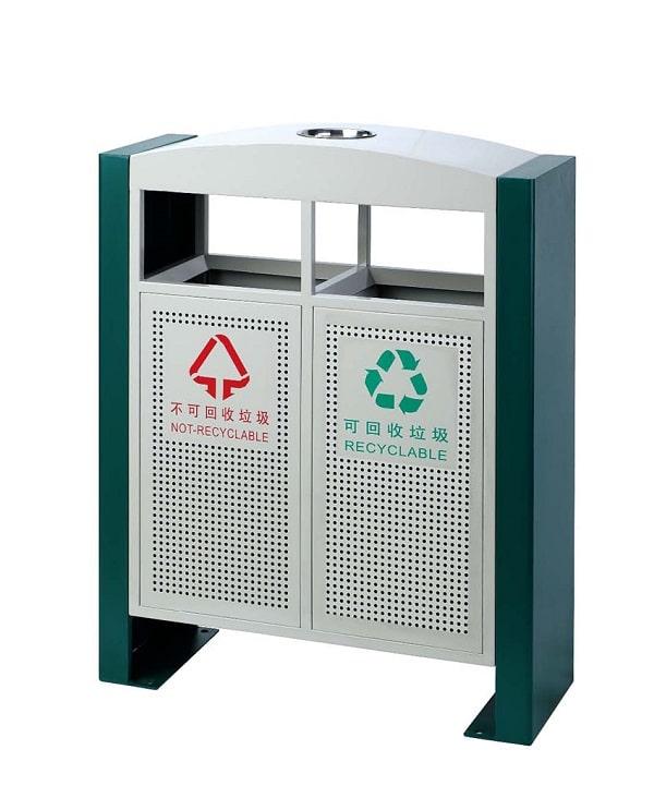 Poliva cung cấp nhiều mẫu thùng rác chất lượng và uy tín