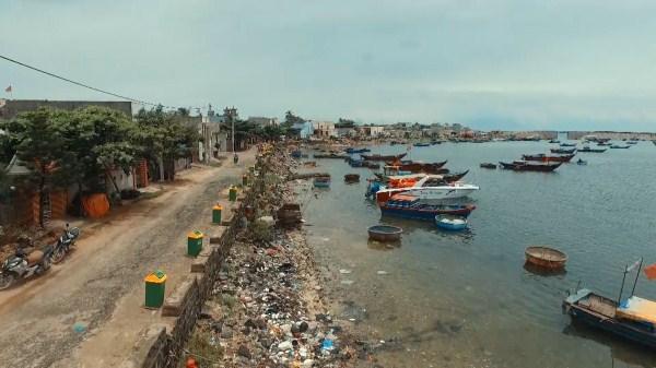 Bảo vệ môi trường bờ biển