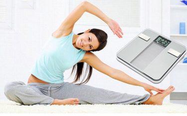 Nên trang bị cân sức khỏe điện tử hay cân sức khỏe cơ học?