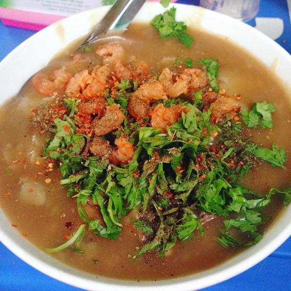 Món ăn dân dã đặc biệt của Thanh Hóa được làm từ những nguyên liệu đơn giản