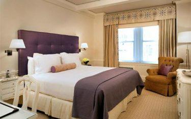 Kinh nghiệm chọn ga trải giường khách sạn phù hợp với từng loại đệm