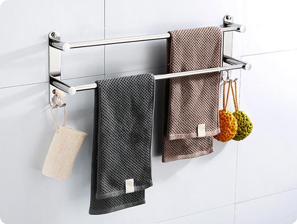 Paloca cung cấp các loại giá treo khăn uy tín, chất lượng