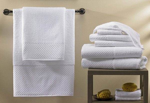 Đảm bảo chất lượng vệ sinh của khăn luôn tốt trong mùa cao điểm