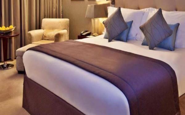 Ga chun mỏng luôn giữ cho bề mặt giường được căng phẳng