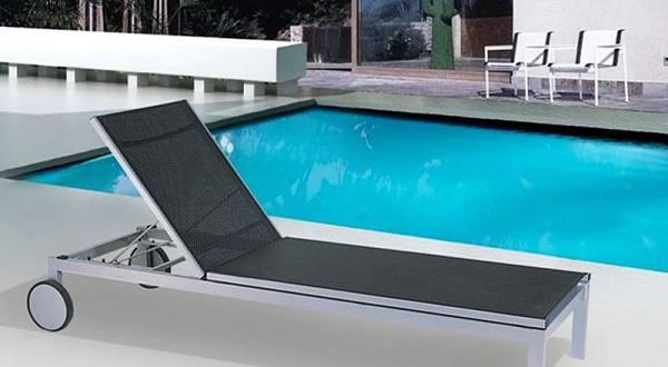 Với các chất liệu cấu tạo đắt giá và đạt chất lượng cao, những mẫu ghế bể bơi này mang tới cho người dùng sự an toàn tuyệt đối trong quá trình sử dụng