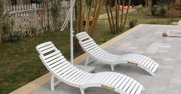 Loại ghế bể bơi này được thiết kế giúp người dùng đạt được những tư thế dễ chịu nhất
