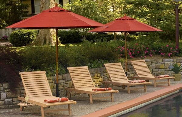 Hãy chú ý khi lựa chọn đại lý, nhà cung cấp ghế bể bơi đạt chuẩn