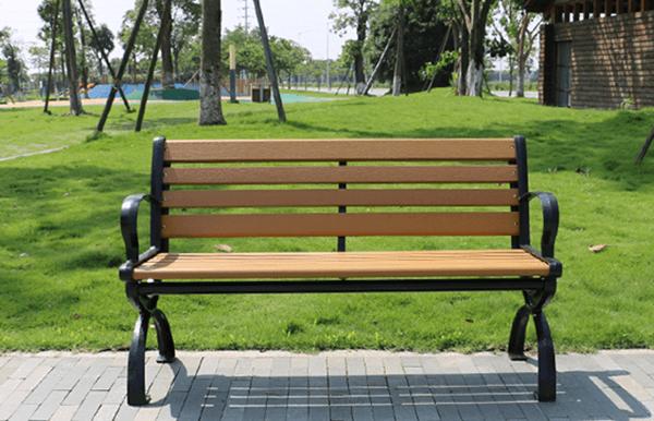 ghế công viên