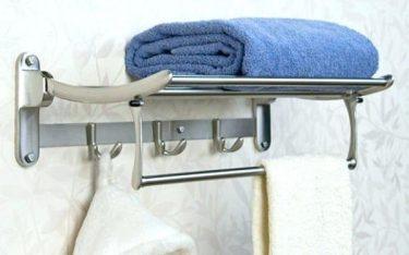 Nên chọn giá treo khăn phòng tắm hãng nào? Gợi ý các thương hiệu tốt