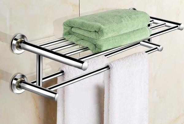 Poliva - đơn vị cung cấp giá treo khăn nhà tắm cao cấp