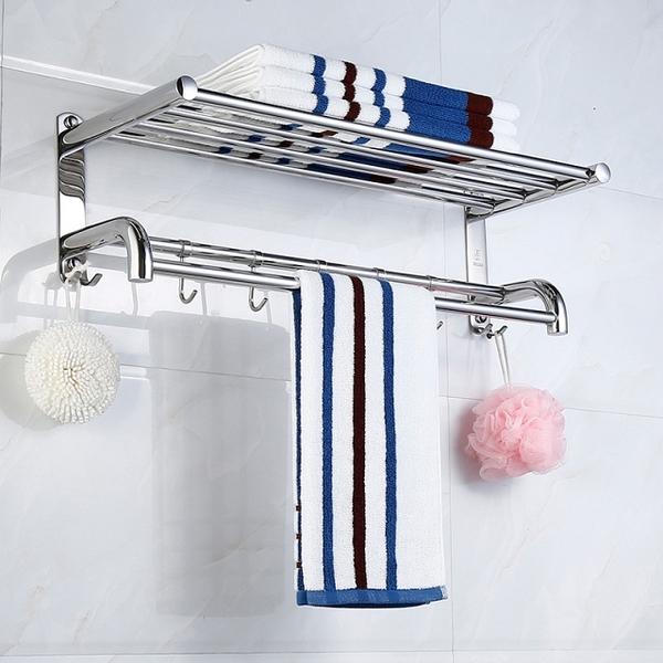 Giá treo khăn phòng tắm hãng Viglacera