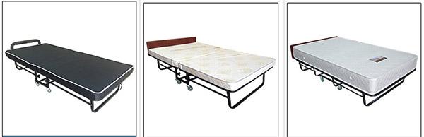Poliva chuyên cung cấp các loại giường phụ extra bed cho khách sạn, resort