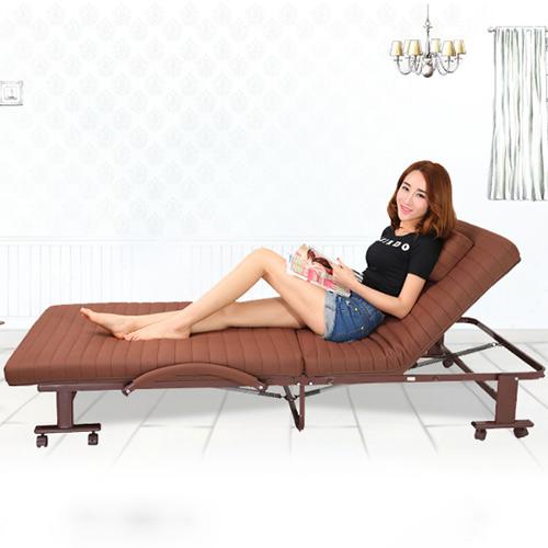 Giường gấp Hàn Quốc