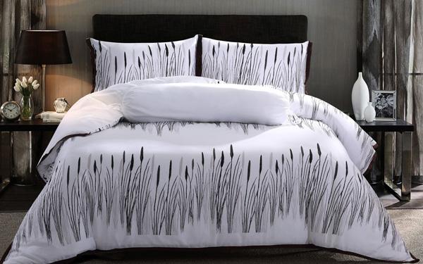 Màu sắc được ưu tiên sử dụng hàng đầu trong khách sạn là tông màu trắng