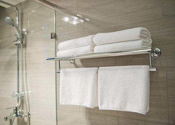Poliva cung cấp mọi loại khăn trong khách sạn