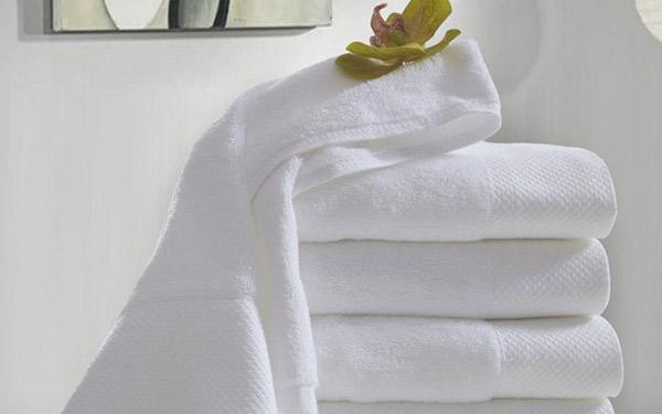 5 loại khăn trong khách sạn phải có nếu muốn đạt tiêu chuẩn 5 sao