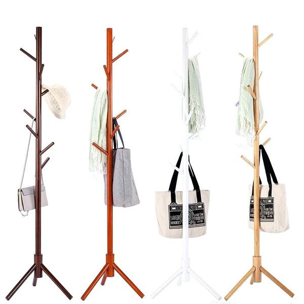 mẫu cây treo quần áo đẹp