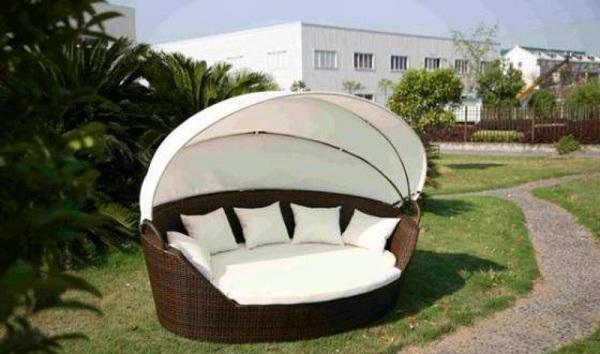 Mẫu ghế này đang tạo được sự quan tâm lớn cho các khách sạn nhờ thiết kế độc đáo, mới lạ