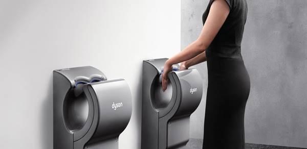 Máy sấy tay cảm ứng là một trong những thiết bị rất hữu ích nhằm giúp làm khô tay một cách nhanh chóng, diệt khuẩn hiệu quả, bảo vệ tối đa sức khỏe của người dùng