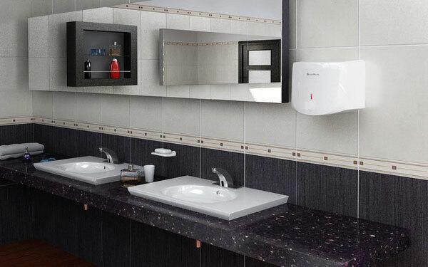 Poliva chuyên cung cấp các loại máy sấy tay chất lượng