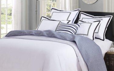Kinh nghiệm mua drap giường khách sạn chất lượng, bền đẹp