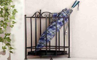 3 tiêu chí chọn mua kệ để ô, sọt (thùng) đựng dù cho khách sạn