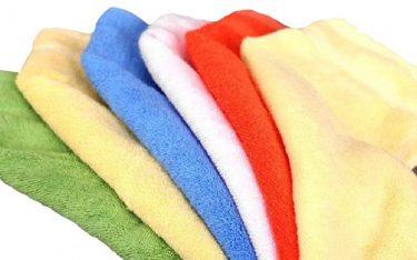 Rước họa vào thân khi mua khăn mặt giá rẻ chỉ 10.000 đồng/ 3 chiếc