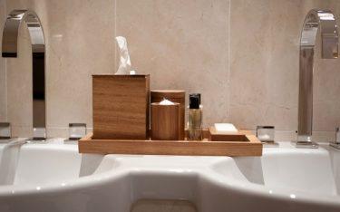Mua khay amenities – khay đựng đồ tiêu hao khách sạn ở đâu?