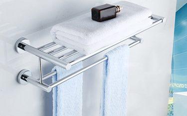 Inox 304 là gì? Thanh vắt khăn bằng Inox 304 có bền không?