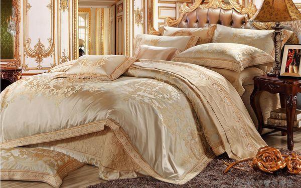 """Các chất liệu vải may ga giường khách sạn """"xịn"""" nhất hiện nay"""