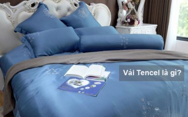 Vải Tencel là gì, có tốt không, vải tencel mua ở đâu chất lượng?