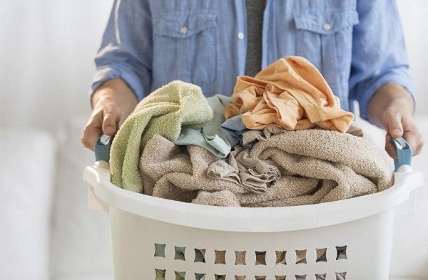 Đồ dùng từ chất vải Tencel rất dễ vệ sinh