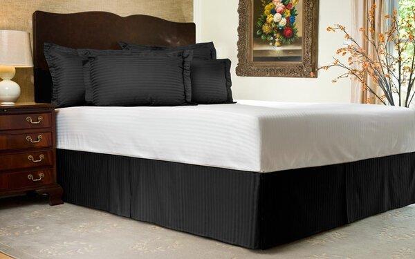 Loại váy giường có thiết kế phẳng ôm sát giường