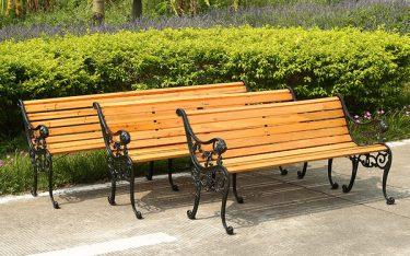 Top 3 địa chỉ bán ghế công viên ngoài trời uy tín tại Hà Nội, TpHCM